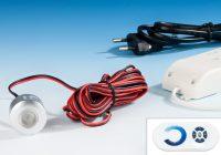 solidLIGHT DELUXE LED-Beleuchtungsset dimmbar + Fernbedienung